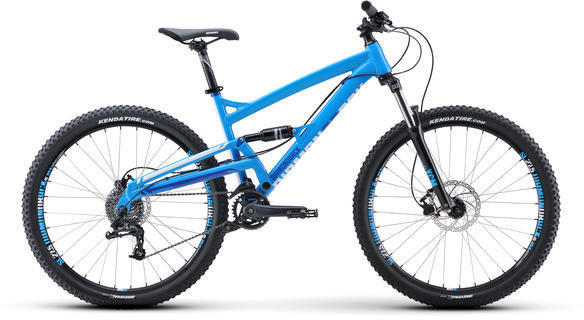 Reviews of Diamondback Atroz with Pros/Cons [Full Suspension Mountain Bike]