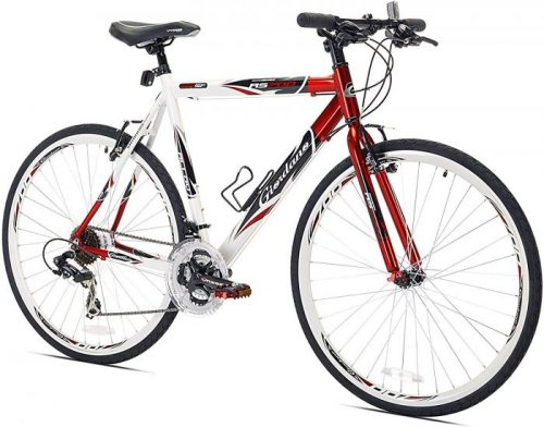 Giordano RS700 Hybrid Bike
