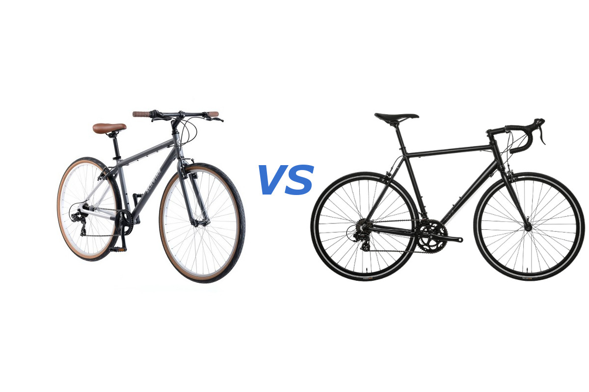 hybrid-vs-road-bike