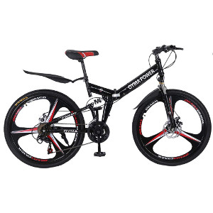 Smallrabbit Outroad Mountain Bike