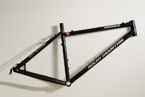 A Complete Guide on How to Measure your Bicycle's Frame