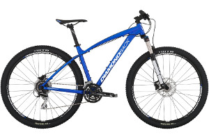 Diamondback Bicycles 2014 Overdrive Bike Review