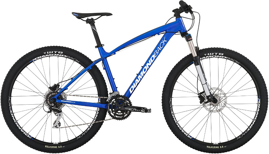 diamondback bicycles 2014 overdrive