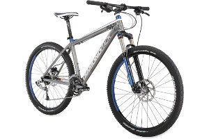 Diamondback Bicycles 2015 Axis Sport Hard Tail Review