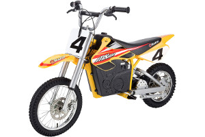 Best Electric Dirt Bikes for Adults and Kids