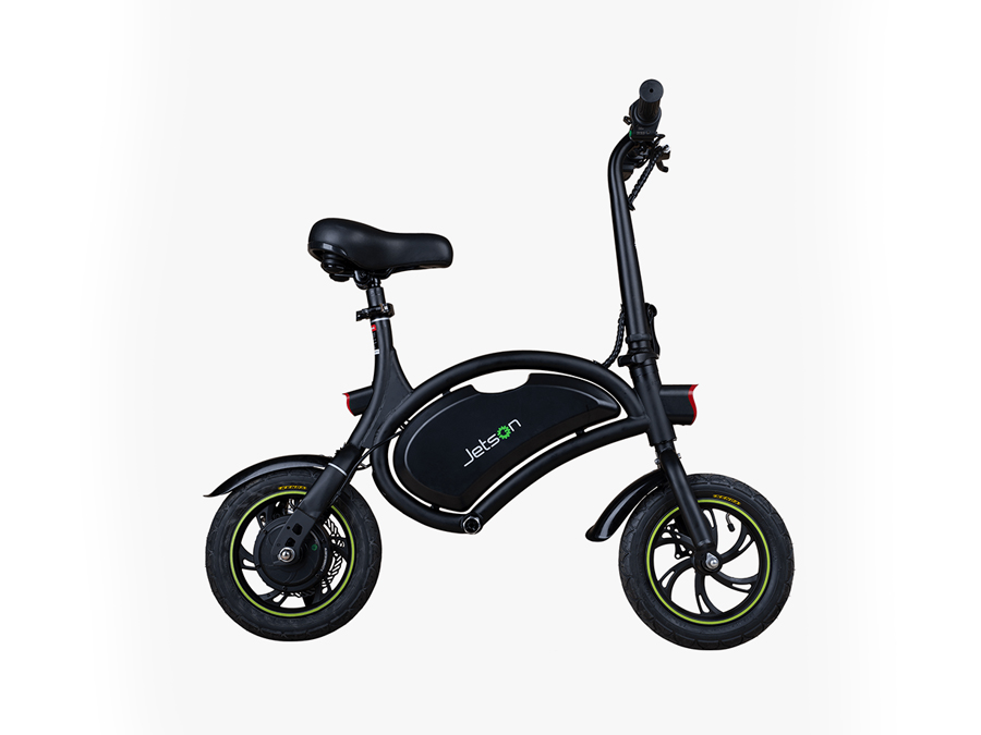 Jetson Electric Bike