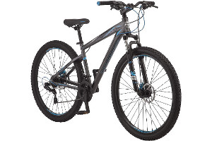Mongoose Impasse Dual Full Suspension Bicycle Review