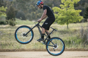 Mountain Bike Bunny Hop Guide and Tips