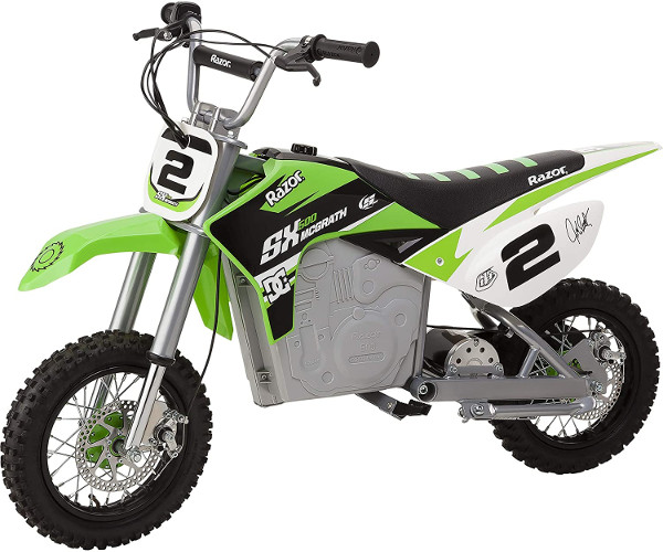 razor dirt bike rocket sx500