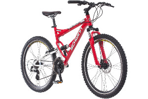 Schwinn Protocol 1.0 Men's Mountain Bike Review